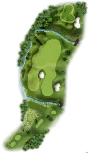 4-hole