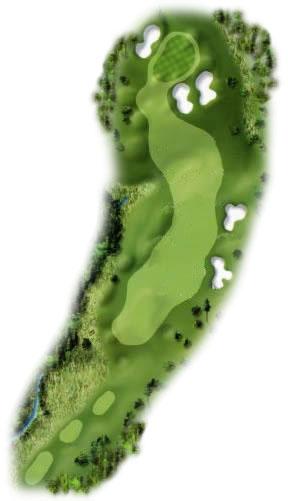 18-hole