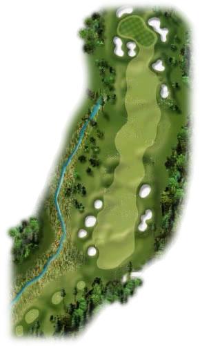 9-hole
